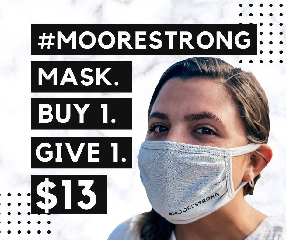 Moorestrong Masks